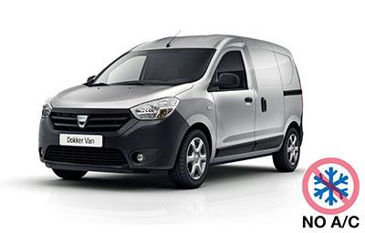 Cargo Van (Diesel)