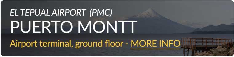 Puerto Montt Location